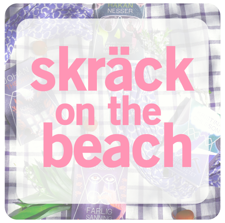 Skrack-on-the-beach